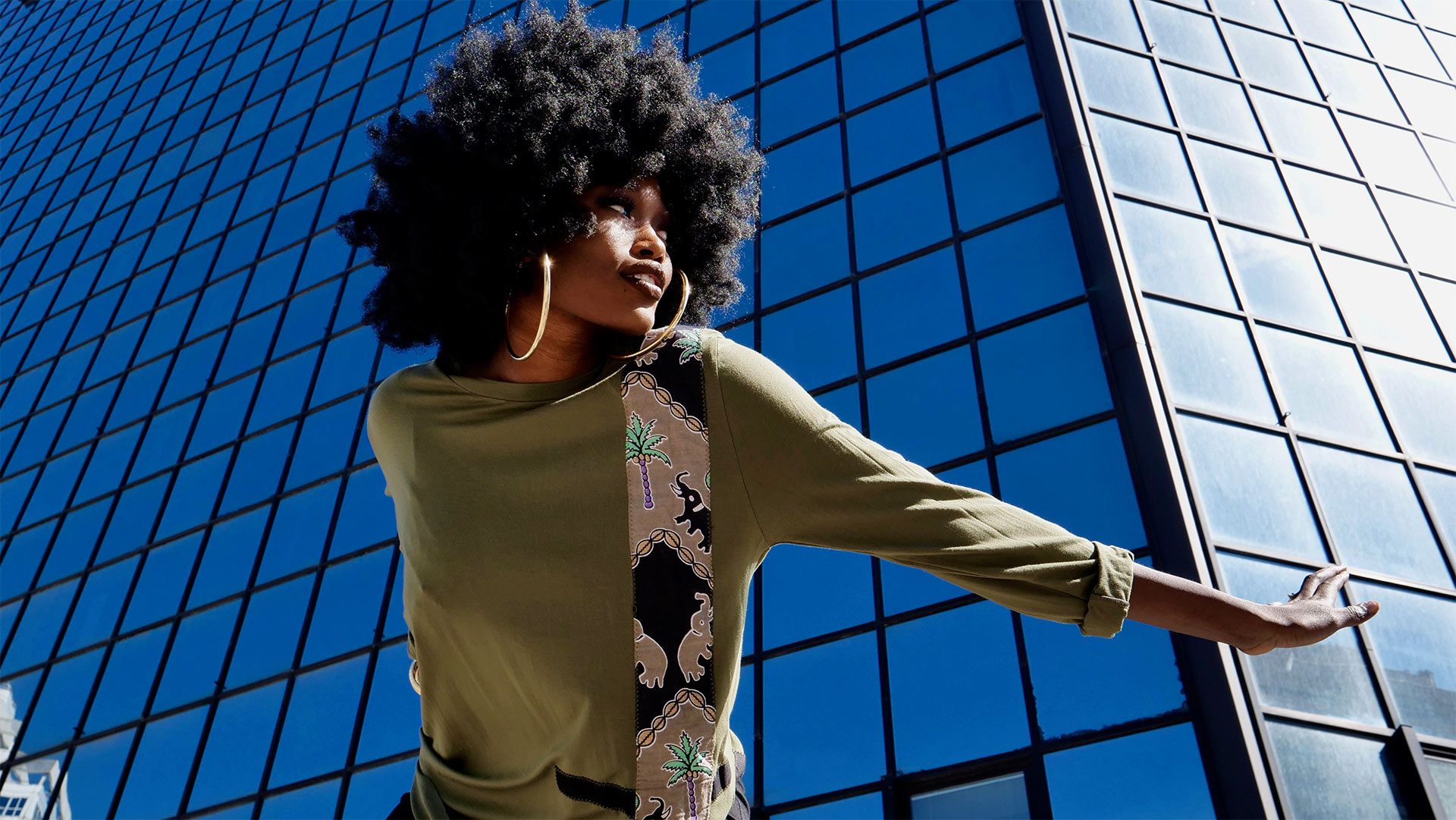 mission african fashion gate